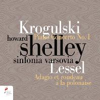크로굴스키: 피아노 협주곡 1번 E장조, 러셀: 아다지오와 폴로네즈 풍의 론도 op.9