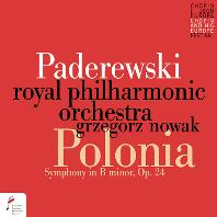 파데레프스키: 교향곡 B단조 '폴로니아' op.24