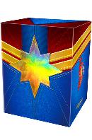 캡틴 마블 원클릭 박스세트 4K UHD+BD [스틸북 한정판] [CAPTAIN MARVEL]