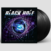 "A TRIBUTE TO BLACK HOLE: RE-ENCOUNTER THE MIRACLE [블랙홀 30주년 기념 헌정앨범] [180G LP+7""]"