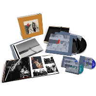 8: KINDRED SPIRITS - LIVE FROM THE LOBERO THEATRE [3LP+2CD+DVD] [한정반]