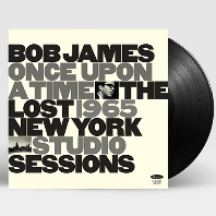 ONCE UPON A TIME: THE LOST 1965 NEW YORK STUDIO SESSIONS [2020 RSD] [180G LP] [한정반]