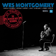 웨스 몽고메리 (Wes Montgomery) - In Paris: The Definitive ORTF Recording
