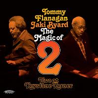 토미 플라나건 & 재키 바이어드 (Tommy Flanagan & Jaki Byard) - The Magic of 2