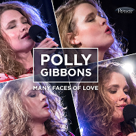MANY FACES OF LOVE [CD+DVD]