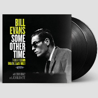 빌 에반스 (Bill Evans) - Some Other Time: The Lost Session From The Black Forest