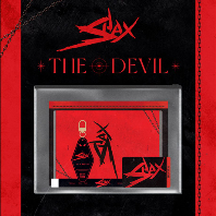 THE DEVIL [SHAX ALBUM] [KBS드라마 이미테이션]