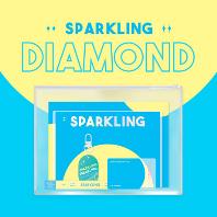 DIAMOND [SPARKLING ALBUM] [KBS드라마 이미테이션]