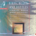 BIRDS, BEASTS AND BATTLES/ MONICA HUGGETT