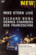 마이크 스턴: 2004 파리콘서트 [<!HS>MIKE<!HE> STERN: THE PARIS CONCERT]