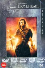 브레이브 하트 D.E [BRAVEHEART D.E] [14년 1월 폭스 히든카드 출시기념 프로모션] DVD