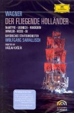 DER FLIEGENDE HOLLANDER/ <!HS>WOLFGANG<!HE> SAWALLISCH [바그너: 방황하는 홀랜드인/ 자발리쉬]
