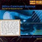 20TH CENTURY GUITAR [부트케의 20세기 기타음악 탐구]