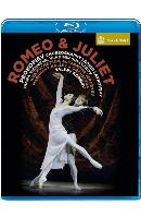 ROMEO & JULIET/ VALERY GERGIEV [BD+DVD] [프로코피에프: 로미오와 줄리엣 발레 전곡]