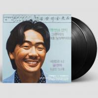 다시부르기 1 & 2 [김광석X이종구: 20주기 추모 앨범] [LP]