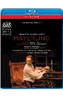 MAYERLING/ BARRY WORDSWORTH, THE ROYAL BALLET [케네스 맥밀란 안무: 메이얼링 - 로열발레]