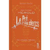 LE PRE AUX CLERCS/ PAUL MCCREESH [에롤드: 오페라 <명예의 들판>] [한정반]
