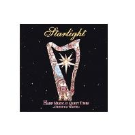 CHRISTINA TOURIN - STARLIGHT: HARP MUSIC FOR QUIET TIMES