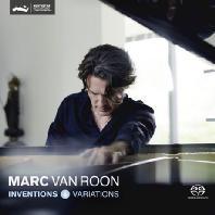 INVENTIONS & VARIATIONS [SACD HYBRID]