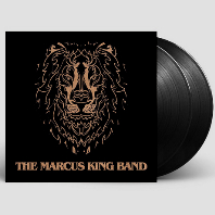 THE MARCUS KING BAND [LIMITED EDITION] [LP]