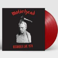 WHAT`S WORDS WORTH? [RED LP] [한정반]