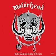 MOTORHEAD [40TH ANNIVERSARY] [DIGIPACK]
