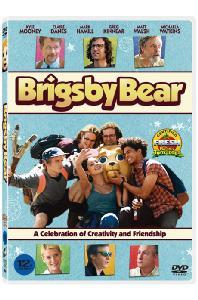 브릭스비 베어 [BRIGSBY BEAR]