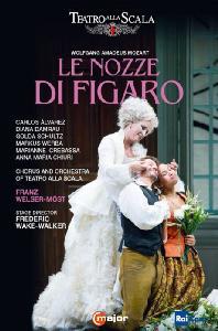LE NOZZE DI FIGARO/ FRANZ WELSER-MOST [모차르트: 피가로의 결혼 - 뵐저 뫼스트] [한글자막]