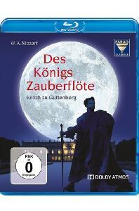 DES KONIGS ZAUBERFLOTE/ ENOCH ZU GUTTENBERG [모차르트: 마술피리 - 구텐베르크] [한글자막]