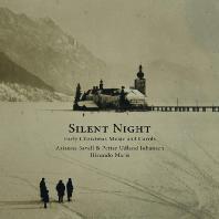 SILENT NIGHT: EARLY CHRISTMAS MUSIC AND CAROLS/ PETTER UDLAND JOHANSEN, HIRUNDO MARIS [아리아나 사발: 고요한 밤 - 초기 크리스마스 음악과 캐롤]