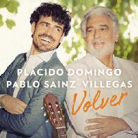 PLACIDO DOMINGO - VOLVER/ PABLO SAINZ-VILLEGAS [플라시도 도밍고 & 파블로 사인즈 비예가스: 귀향]
