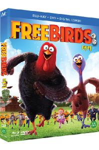 터키 [BD+DVD] [FREE BIRDS]