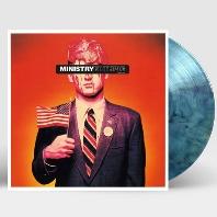 FILTH PIG [180G BLUE MARBLED LP]