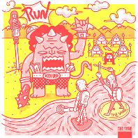 RUN [EP]