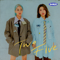 TWO FIVE [미니]