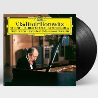 THE STUDIO RECORDINGS: NEW YORK 1985 [블라디미르 호로비츠: 스튜디오 레코딩 뉴욕] [180G LP]