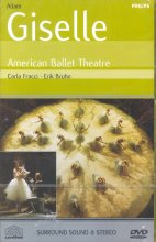 GISELLE/ AMERICAN BALLET THEATRE