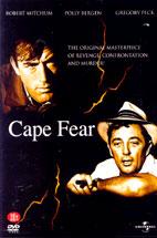 케이프 피어: 1962년작 [CAPE FEAR]