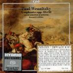 SYMPHONIES OPP.31 & 52/ HOWARD GRIFFITHS [SACD HYBRID]