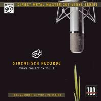 STOCKFISCH RECORDS VINYL COLLECTION VO.2 [180G LP]