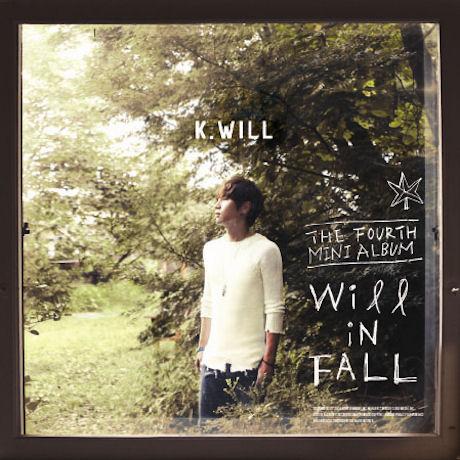 WILL IN FALL [THE FOURTH MINI ALBUM]