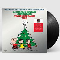 A CHARLIE BROWN CHRISTMAS [SILVER FOIL EDITION] [LP]