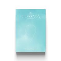 COMMA [SECOND PHOTOBOOK]