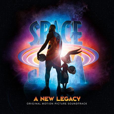 SPACE JAM: A NEW LEGACY [스페이스 잼: 새로운 시대]