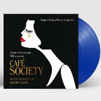CAFE SOCIETY [카페 소사이어티] [180G BLUE LP]