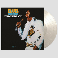 PROMISED LAND [180G CLEAR WHITE MARBLED LP]