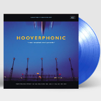 A NEW STEROPHONIC SOUND SPECTACULAR [180G CLEAR BLUE LP]