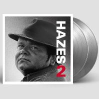 HAZES 2 [180G SILVER LP]