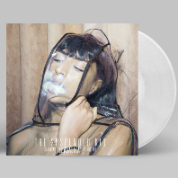 THE SUSPENDED KID [EP] [180G CRYSTAL CLEAR LP]