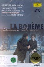 LA BOHEME/ KARAJAN